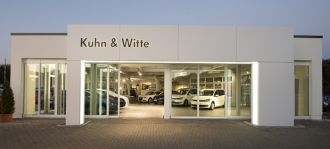 Autohaus Kuhn & Witte