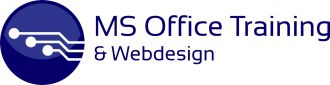 MS Office Training & Webdesign